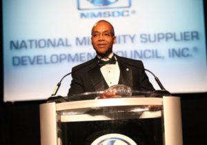 Top Supplier Diversity Award