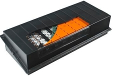 Lithium-Ion Specialty Battery Solutions