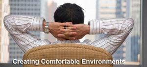 HVAC Products & Controls