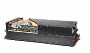 Plug-In Hybrid & Electric Batteries