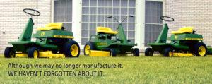 Non-Current Equipment