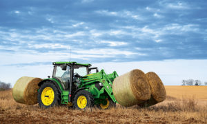 Agriculture Tractor Loaders