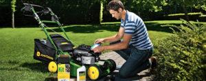 Servicio Jardinería Particular