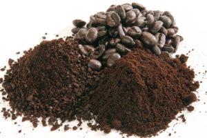 Attrition-coffee-beans