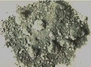 Caking-cement-powder