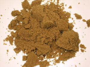 Caking-dark-brown-sugar