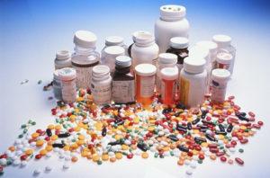 NonUniform-pills-tablets-bottles