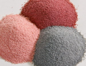 Particles-dry-beverage-powder