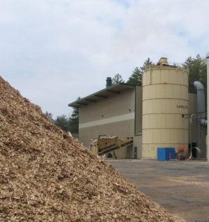 Energy Biofuels