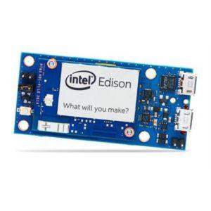 Intel® Edison Breakout Board Kit