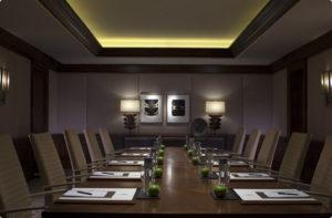 Meetings & Weddings