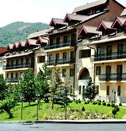 Europe Resort Hotels