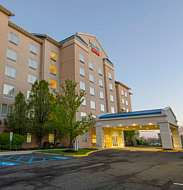 Newark Hotels