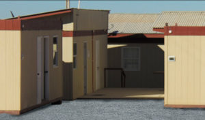Boton Hoteleria Modular