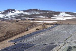 Proyectos Mineros