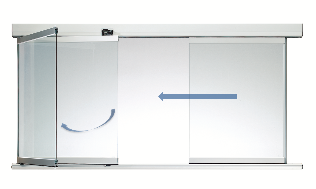 Sistema Plegable Termopanel