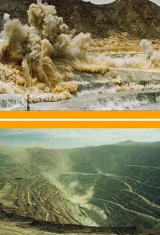 Minería Rajo Abierto