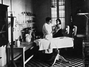 Hospital Inglés Y Servicio Médico
