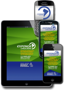 Exponor App Mobile Phones