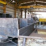 Fabricación De Estructuras