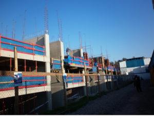 Edificio La Vara