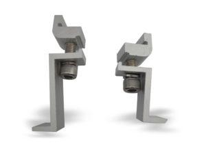 Rack Aluminio Montaje