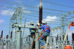 Power Transmission Systems Industrial Installations