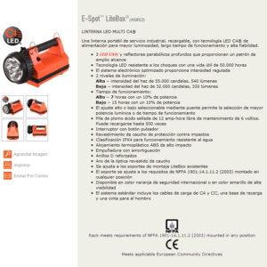Litebox® E-Spot (45852