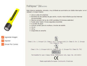 Propolymer® 2AA (67201