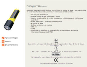 Propolymer® 4AA (68252