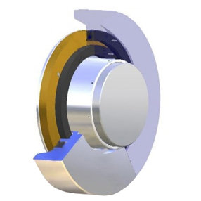 Printview, Special Seals Coaxial