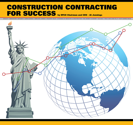 CONSTRUCTION CONTRACTING FOR SUCCESS