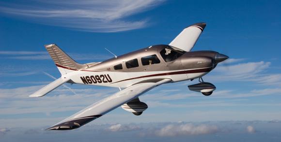 Aviones Piper