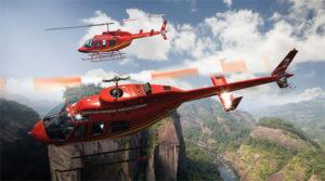 Helicópteros Bell