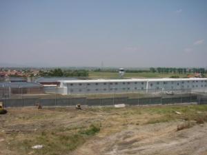 Station De Police - Prisons