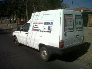 Servicio Tecnico
