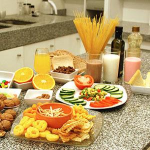Alimentos Y Productos Agroindustriales