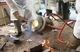 Procesamiento De Metales