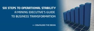 Six Steps To Operational Stability