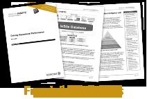 Brochures, Mining Software Solutions