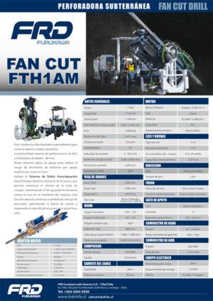 FTH1AM-709 – FAN CUT