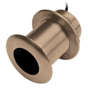 Transductor Thru-Hull Bronce 8 Pin