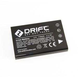 Drift HD Battery
