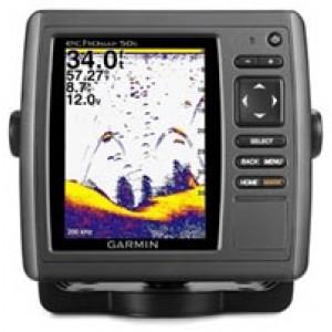 GPS EchoMap 50s Sin Transductor