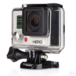 GoPro Hero 3 White