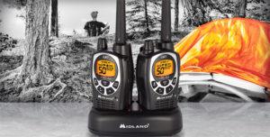 Midland 36 Millas GXT1000 H2O