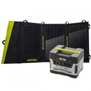 Yeti 400 Kit Generador Solar