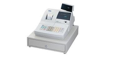 Registradora Sam4 Mod ER-290