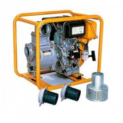 Diesel Standard