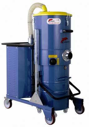 Aspiradora Industrial Delfin DG-70